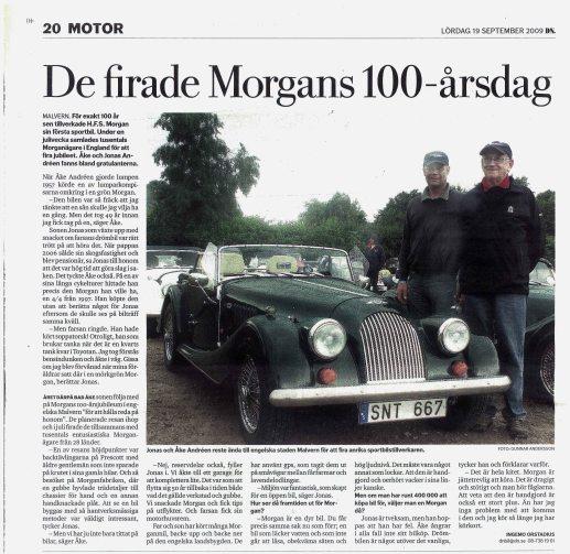 2009:09:19:DN:Morgan_100_år