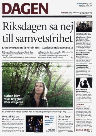 2011:05:12:Dagen:Mia_Johanneskyrkan