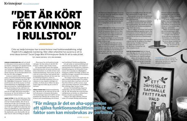201403SocialQrageKvinnojourenBorås