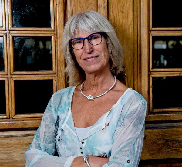 Else-Marie Törnberg